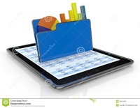 http://www.dreamstime.com/royalty-free-stock-photography-financial-analysis-computer-image25251897