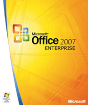 Microsoft 2007