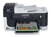 Printer-of-the-Hewlett-Packard